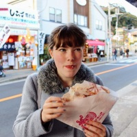 Food in SKorea + Japan