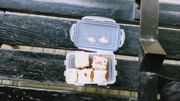 kerry's cake