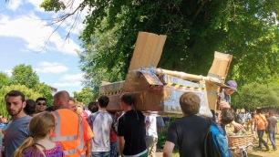 cardboardrace