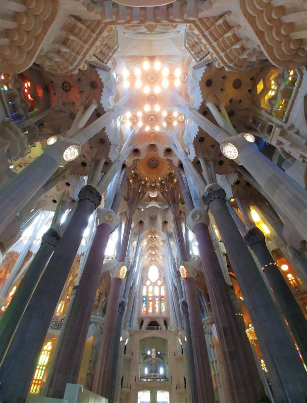 Sagrada Familia (3)